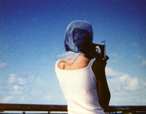 Lisl Ponger, Passages (1996), film, 12min