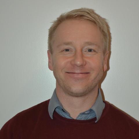 Ny platschef till Bygmas anläggning i Sundsvall