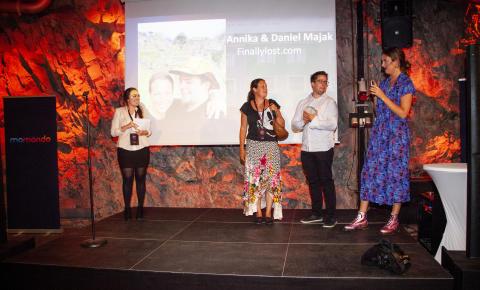 Årets vinnare på momondo Open World Awards 2018