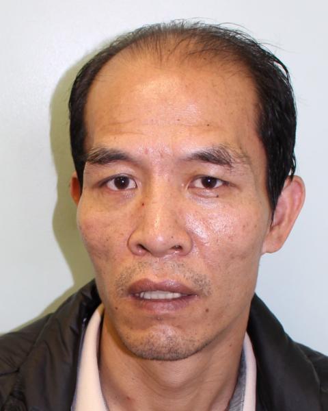 Mailbox cigarette smugglers delivered to jail