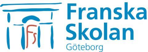 Franska Skolan logotype