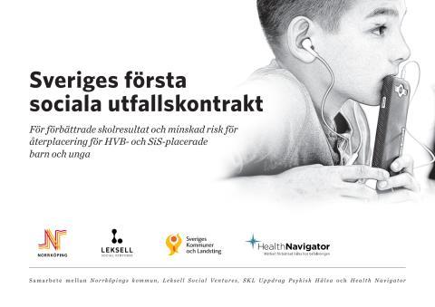 Sveriges första utfallskontrakt