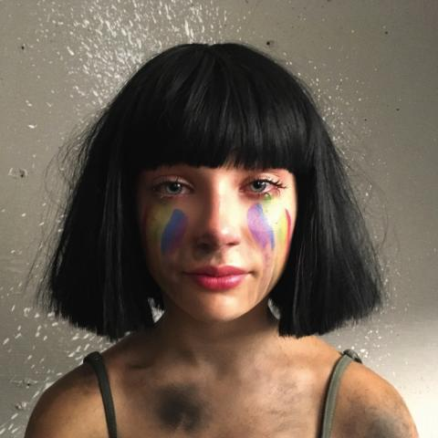 "Sia - ""The Greatest"""