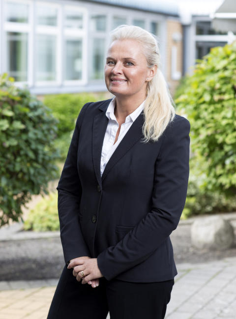 Catrine Paukstadt