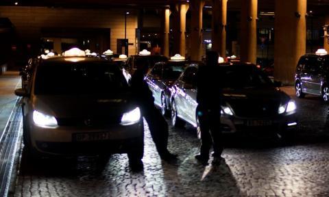 Politiet bekymret for overkapasitet