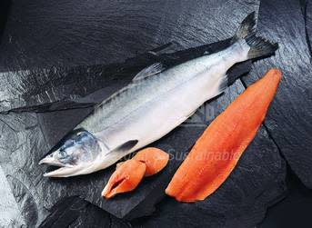 Five companies agree to continue using MSC eco-label for Alaska salmon