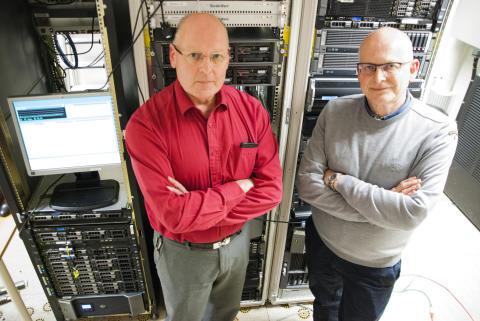Cybersäkerhet i industriella styrsystem – nytt podavsnitt