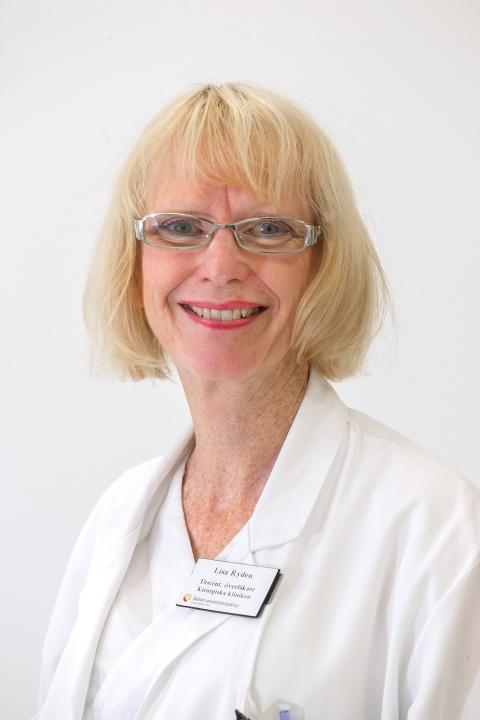 SUS-läkare belönas med Nordiska medicinpriset