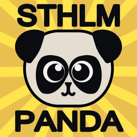 STHLM Panda, Nordens största YouTubekanal för sociala experiment, till United Screens