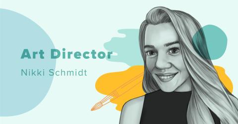 Vad gör en Art Director?