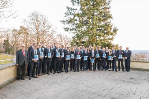 Makler-Champions 2018_Gruppenfoto