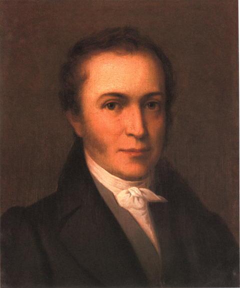 Ernst Wilhelm Arnoldi