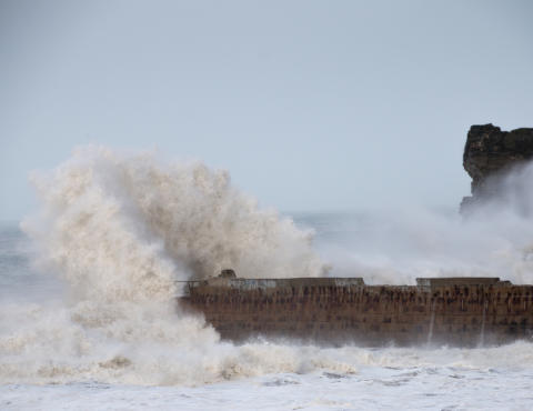 Storm Imogen brings further disruption to parts of England and Wales