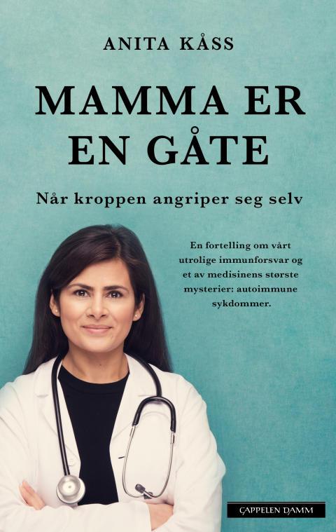 Anita Kåss om kampen for å løse et av medisinens største mysterier