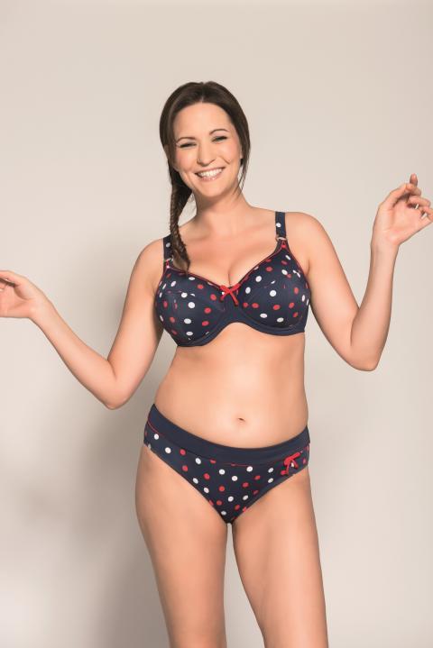 Lima Bikini BH och Bikini trosa - Ulla underkläder