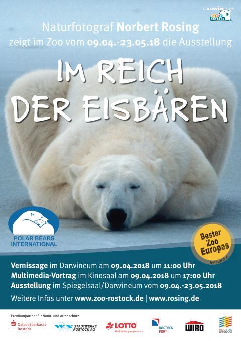 Im Reich der Eisbären