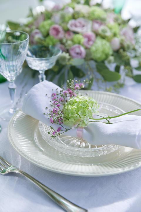 Interflora Bryllup