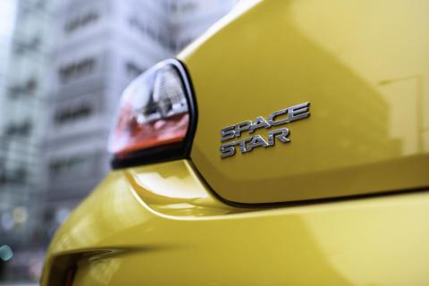 Neuer Space Star