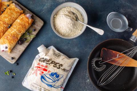 Hungry Chef tuo maailman metropolien herkut suomalaisiin aamiaispöytiin