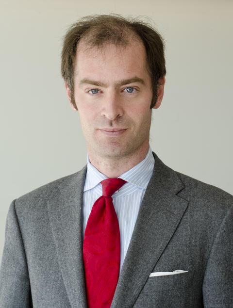 Thomas Ordeberg