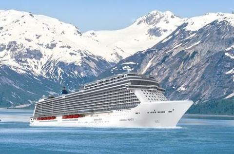 Norwegian Cruise Line to debut new ship designed for Alaska cruising in 2018