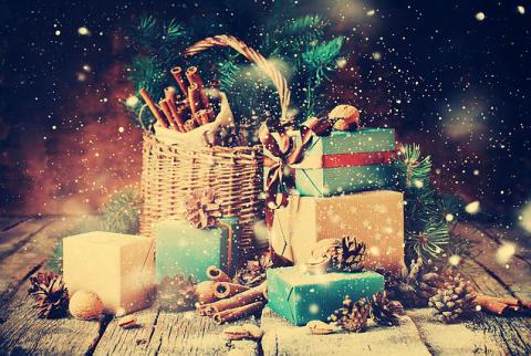 Julklappar till dem som verkligen behöver