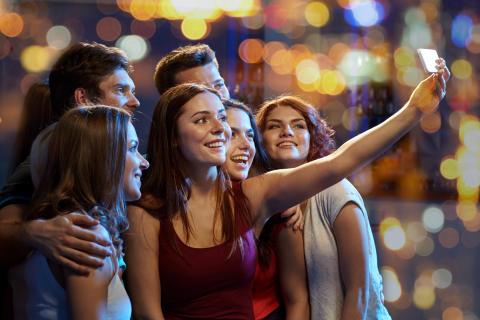 Snapchat ejer dine billeder