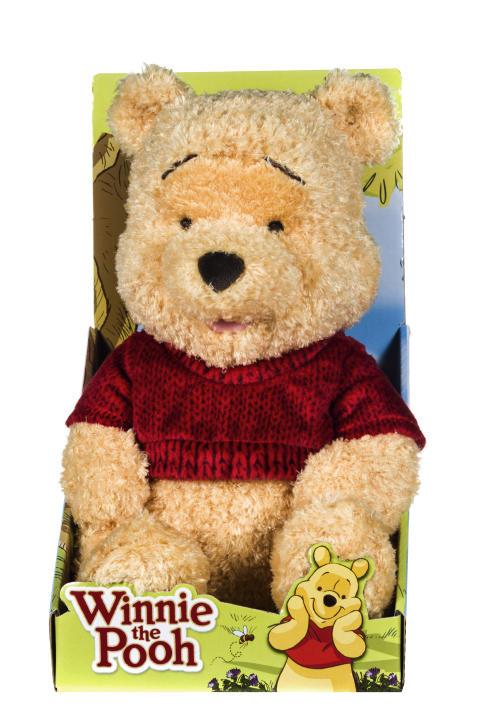 Posh Paws-My Teddy Bear Pooh