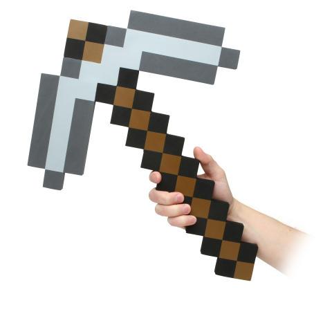 Minecraft Hacka