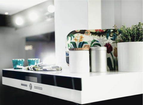 Kjøkkenvifte miljø 2