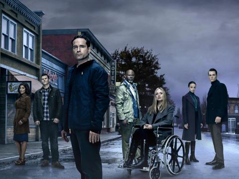 M. Night Shyamalans thriller, Wayward Pines, återvänder med ny säsong och nya skådespelare