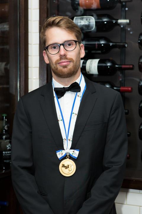 Europas bäste finner viner åt Winefinder