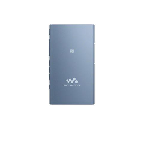 WALKMAN_NW 45_von Sony_blau_2
