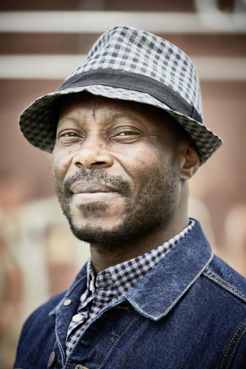 Olu Oguibe