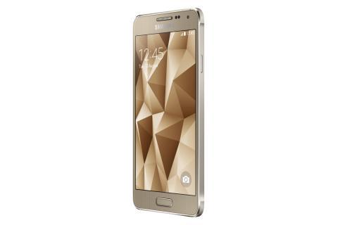 Samsung Galaxy APLHA