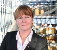 Susanne Dahlberg Scandics nya tf Sverigechef