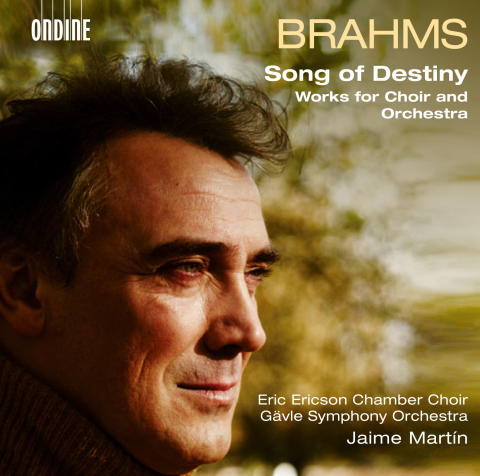 Brahms, Song of Destiny