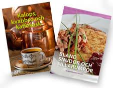 Boksläpp - Brännesnuda och Kaffekask