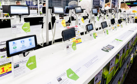 Her er danskernes ferie-gadgets