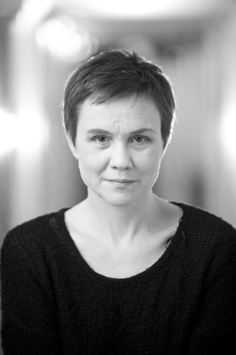Sanna Hultman