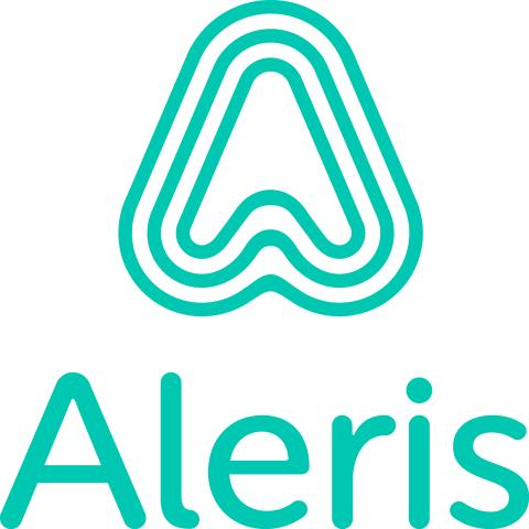 Aleris logotyp