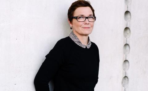 Läsambassadören besöker Svenska barnboksinstitutet i kväll