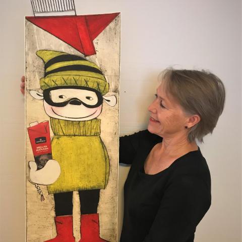 Elisabet Linna Persson