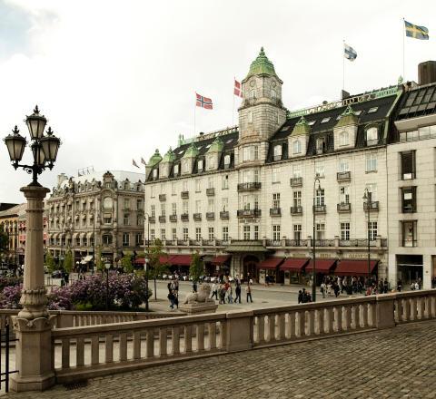 Scandics overtakelse av fem hoteller i Norge er godkjent