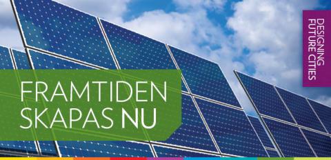 Hållbarhetsboost och koldioxidpeeling i Kalmar 3 september