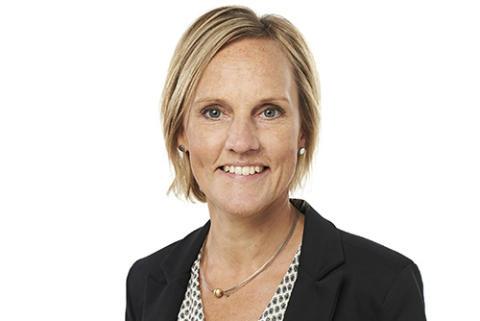 Ingrid Wadskog utsedd till vd på Tekniska Högskolan