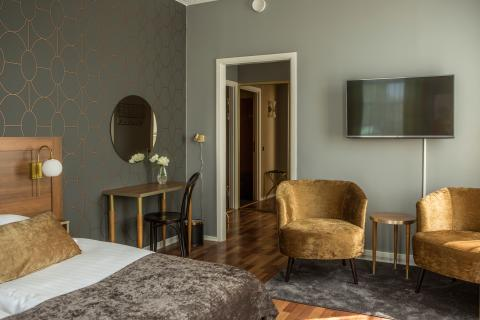 BW Plus Hotel Borås