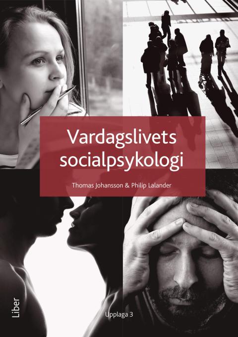 Vardagslivets socialpsykologi