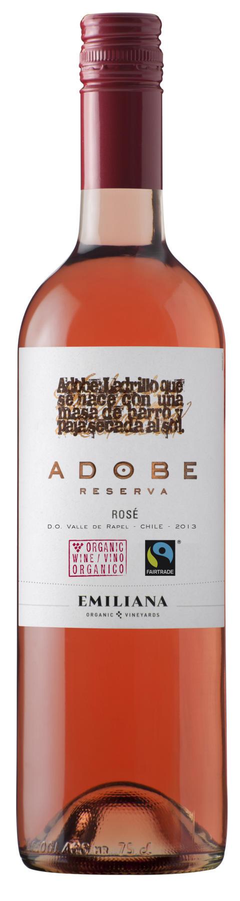 Adobe Reserva Rosé (nr 6357)