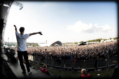 NorthSide Festival 2011 - Turboweekend